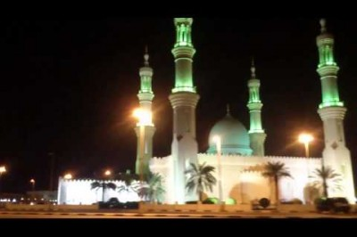 Sheikh Zayed Mosque Ajman - UAE