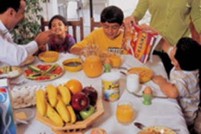 HERE ARE SOME TIPS FOR A HEALTHY BALANCED IFTAR