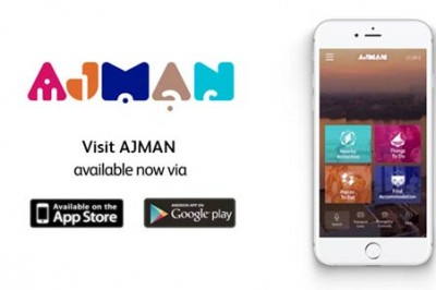 'Visit Ajman' app launched for Android and iOS devices