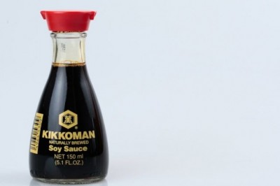 Japanese Soy sause banned in UAE