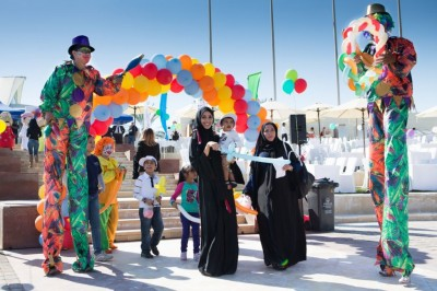 The UAE's best food and entertainment sites