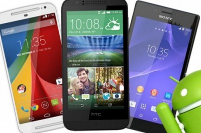 Best Cheap Phones and Budget Smartphones 2017: 8 of the most affordable phones